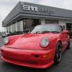 1989-Porsche-964-2