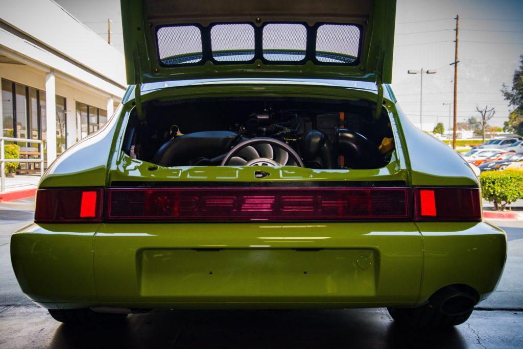 1993 Porsche® 964